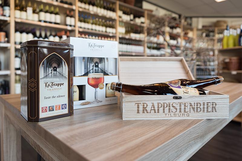 Cadeauverpakking Friesland bier