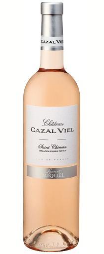 Chateu Cazal Viel Rose